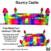 *~Ri!~* Bouncy Castle