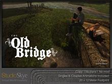 The Old Bridge from Studio Skye 100% MESH