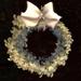 Dogwood & Hydrangea Blossom Wreath