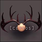 [europa] cernos antlers