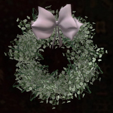 Babies Breath Wreath (75% OFF SALE! WAS $125 -> NOW ONLY $30!)