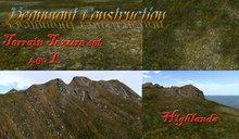 Terrain Texture Highlands