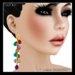 ELUZION * Luanna Earrings