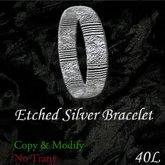 Silver Bracelet (Boxed)