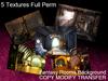 ~ALIRA~ Background Fantasy Rooms