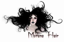 Boudoir-Morana Hair