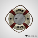 [Commoner] Titanic Buoy Frame