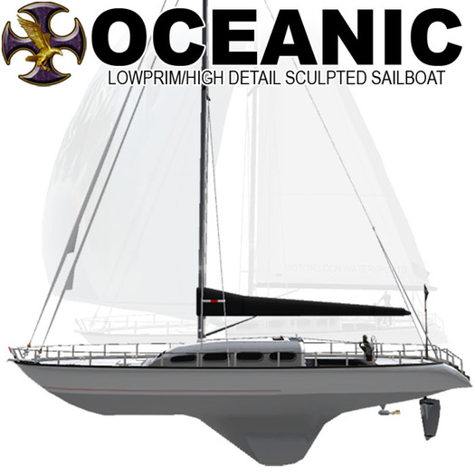 MLCC Oceanic DEMO