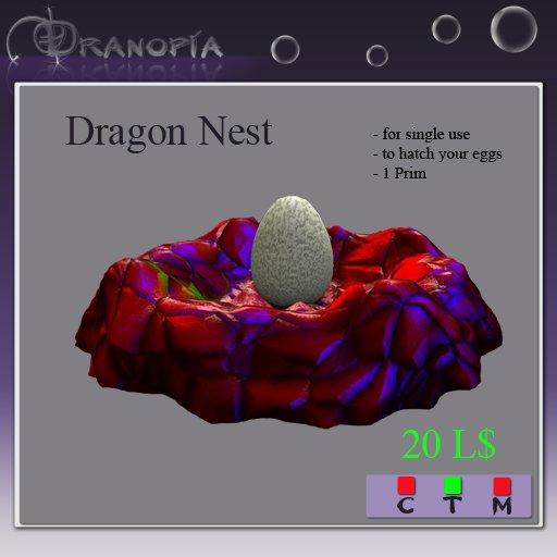 Dranopia 1 Dragon Nest (versiondate: 2012-11-21)