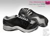 Full Perm Mesh Men's Sport Shoes Set - Fashion Kit