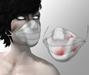 Cobrahive - Gekai Mask [white]