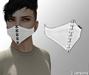 Cobrahive - Visual Masks [whites]