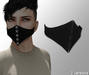 Cobrahive - Visual Masks [blacks]