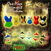 ~JJ~ Petitestuff One-Piece Swimsuit Collection