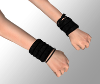 Cobrahive - Wristbands [shima]