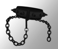 Cobrahive - Nemi Collar [spikes]