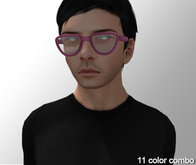 Cobrahive - Glasses [V.1]