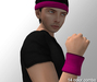 Cobrahive - Headband & Sweatbands [color]