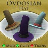 Ovdosian Hat