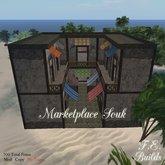 ::VD:: Market Souk (30x30)