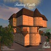 ::VD:: Fantasy Castle (25x25)
