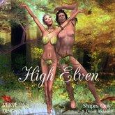 ::VD::High Elven Shapes Set