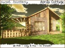 [sh] Aprils Cottage