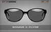 [SteinWerk] Mesh - Bonnie & Clyde Sunglasses (includes Petites version)