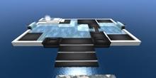 New Version Piscina Pool Waterfall Nian Design Copy Modify |||| PROMO FREE
