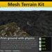 [FYI] Mesh Terrain Builder's Kit (full perm)