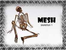 skeleton 1 full perm