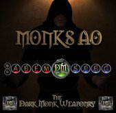 DMW Monk AO - Animation Overrider