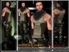 ..::Knockout!..:: Military men Green PROMO