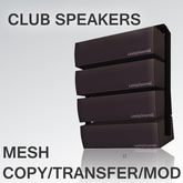 Club Speakers