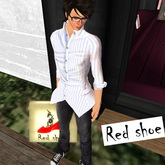 ::Res Shoe:: men's skyline shirt