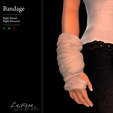 Bandage - Forearm  (Lar´s Workshop)