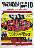 [br] Rolling Stones NC State