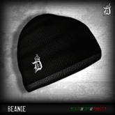 DEF! Beanie / Black