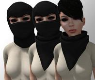 Cobrahive - Ski Mask