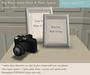 {what next} Pop-Shot Camera Decor & Photo Frames