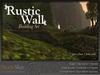 Skye rustic wall set 3
