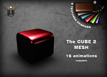 PIXLIGHTS FACTORY - The Cube 2 SB