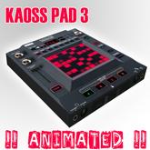 Kaoss pad 3 Mesh
