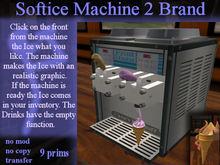 Softice Machine Ice Dispenser ice machine server S2T1V7.8