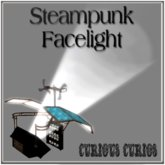 Steampunk Facelight