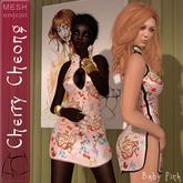 ::1bp:: Cherry Cheong Baby Pink