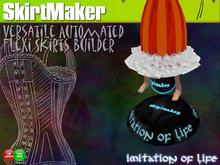 IOL Skirt Maker