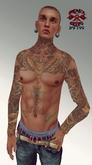 ..:Freaks & Geeks:.. Wise Owl HD tattoo