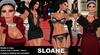 .::NOON::. Sloane Female Shape - Women shape line