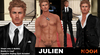 .::NOON::. Julien Shape - Male shapes line